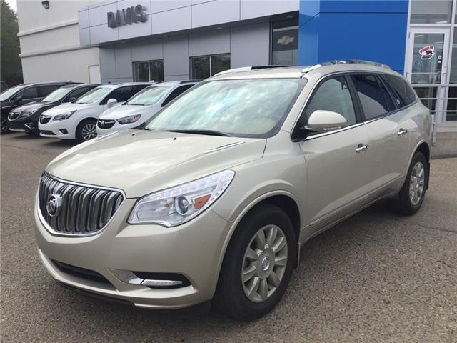 2015 Buick Enclave Premium (Stk: 148868) in Brooks - Image 3 of 19