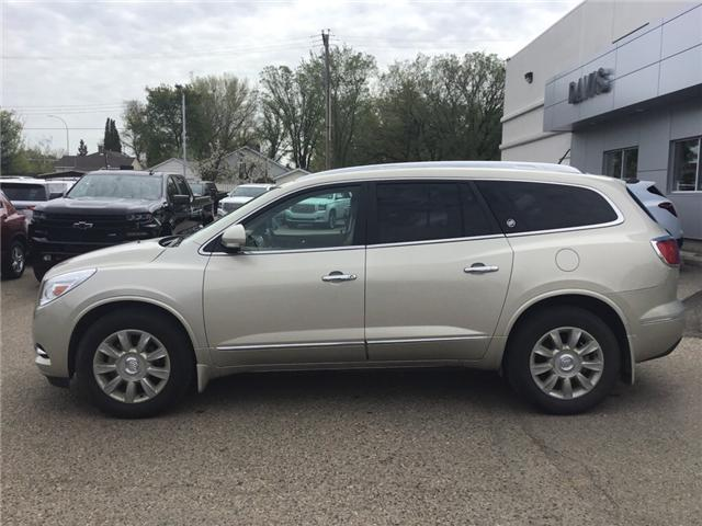2015 Buick Enclave Premium (Stk: 148868) in Brooks - Image 4 of 19