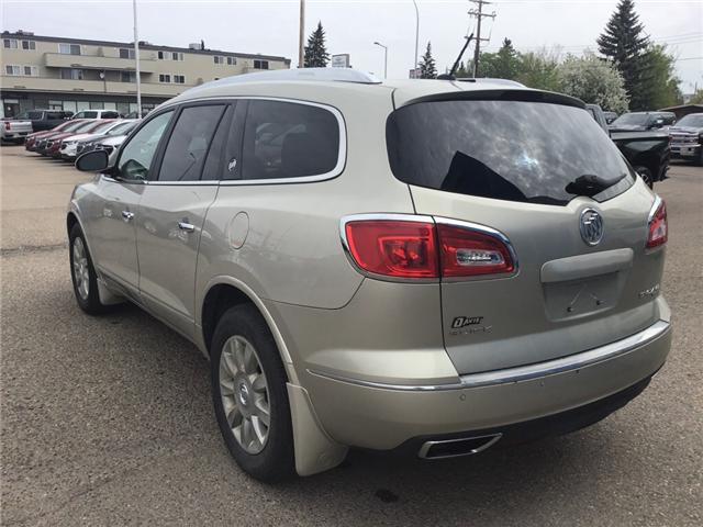 2015 Buick Enclave Premium (Stk: 148868) in Brooks - Image 5 of 19