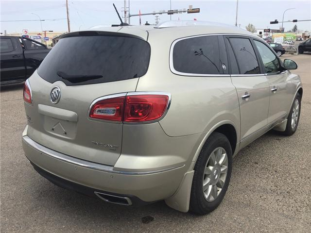 2015 Buick Enclave Premium (Stk: 148868) in Brooks - Image 7 of 19