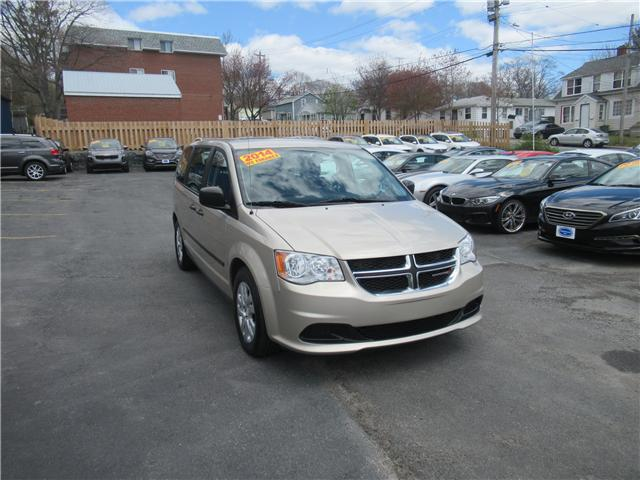 2014 Dodge Grand Caravan SE/SXT (Stk: 283089) in Dartmouth - Image 3 of 19