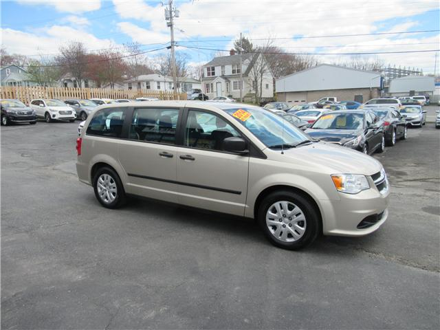 2014 Dodge Grand Caravan SE/SXT (Stk: 283089) in Dartmouth - Image 4 of 19
