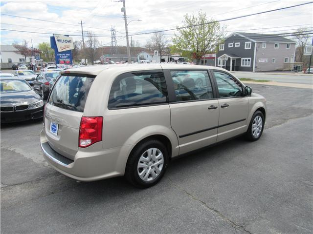 2014 Dodge Grand Caravan SE/SXT (Stk: 283089) in Dartmouth - Image 5 of 19