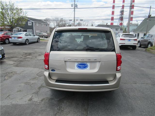 2014 Dodge Grand Caravan SE/SXT (Stk: 283089) in Dartmouth - Image 6 of 19