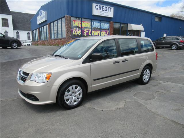 2014 Dodge Grand Caravan SE/SXT (Stk: 283089) in Dartmouth - Image 8 of 19