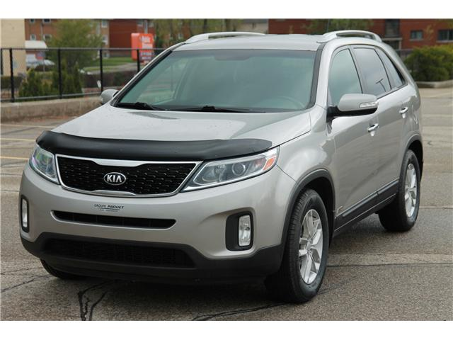 2015 Kia Sorento LX V6 (Stk: 1905194) in Waterloo - Image 1 of 26