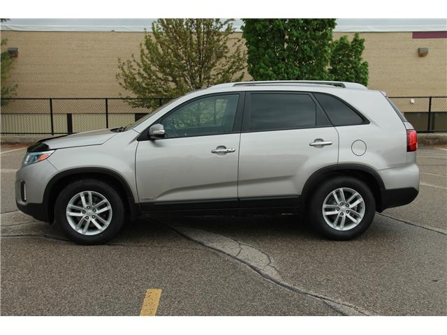 2015 Kia Sorento LX V6 (Stk: 1905194) in Waterloo - Image 2 of 26