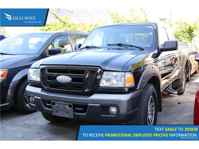 2006 Ford Ranger  (Stk: 060345) in Coquitlam - Image 1 of 3