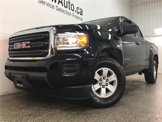 2016 GMC Canyon Base (Stk: 35084W) in Belleville - Image 2 of 23