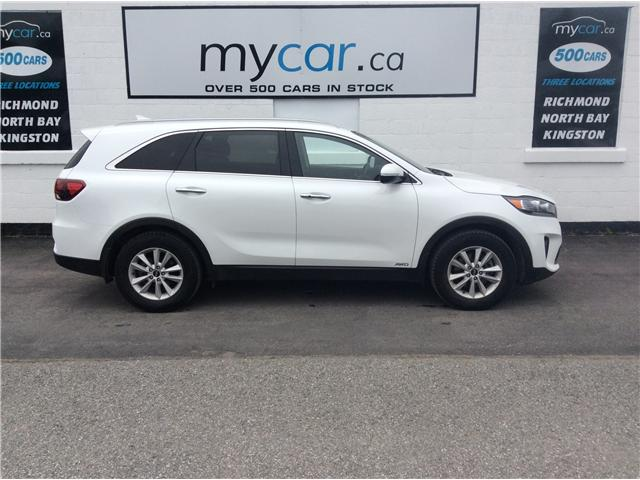 2019 Kia Sorento LX (Stk: 190686) in Richmond - Image 2 of 21