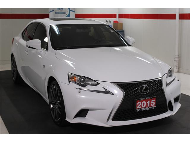 2015 Lexus IS 250 Base (Stk: 298119S) in Markham - Image 2 of 26