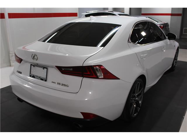 2015 Lexus IS 250 Base (Stk: 298119S) in Markham - Image 25 of 26
