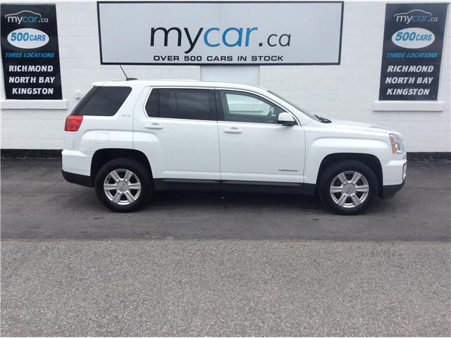 2016 GMC Terrain SLE-1 (Stk: 190671) in Kingston - Image 2 of 20