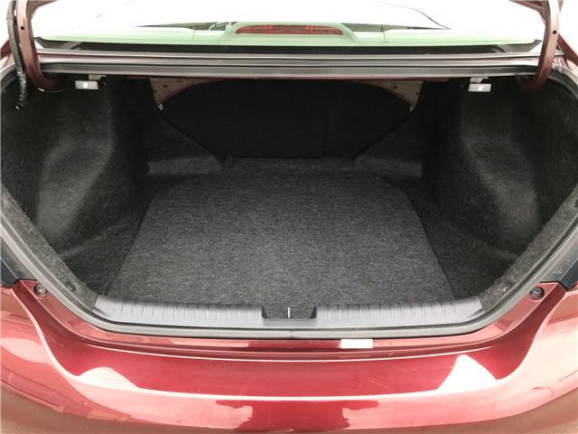 2013 Honda Civic LX (Stk: 21393A) in Edmonton - Image 8 of 19