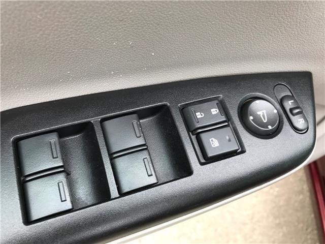 2013 Honda Civic LX (Stk: 21393A) in Edmonton - Image 12 of 19