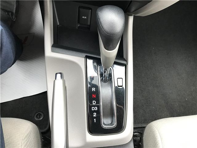 2013 Honda Civic LX (Stk: 21393A) in Edmonton - Image 17 of 19