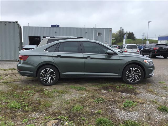 2019 Volkswagen Jetta 1.4 TSI Execline (Stk: S3802A) in Peterborough - Image 2 of 12