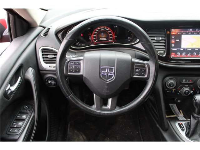 2014 Dodge Dart Limited (Stk: 8766PA) in Bolton - Image 6 of 11