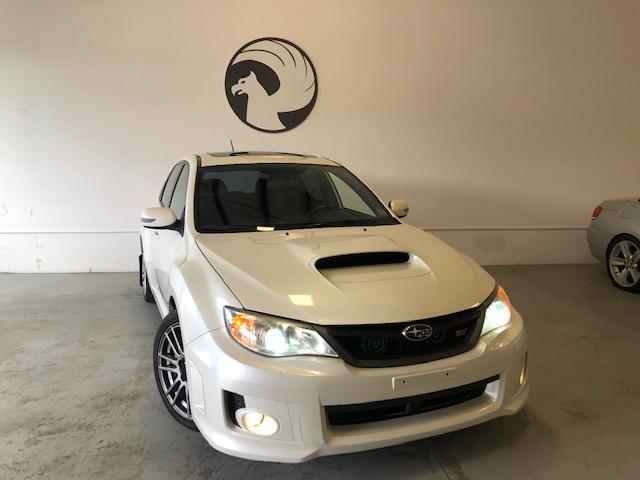 2014 Subaru WRX STI Sport-tech (Stk: 1127) in Halifax - Image 1 of 21