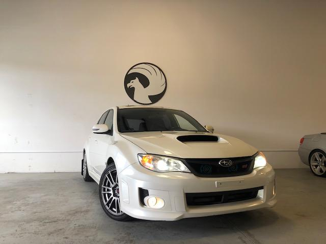 2014 Subaru WRX STI Sport-tech (Stk: 1127) in Halifax - Image 2 of 21