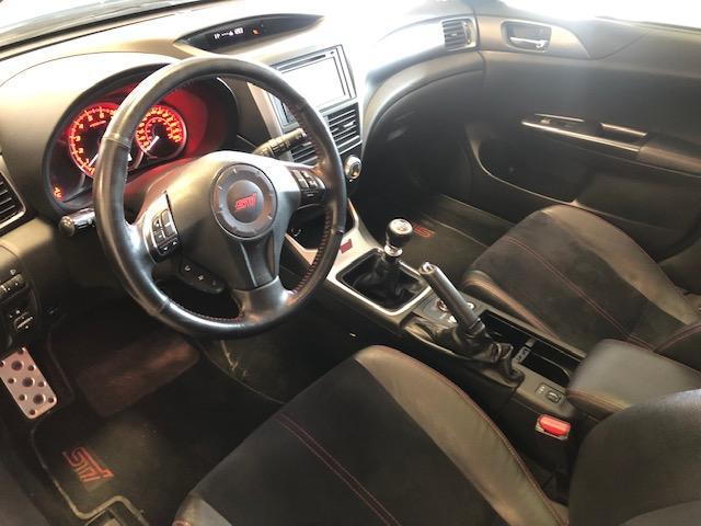 2014 Subaru WRX STI Sport-tech (Stk: 1127) in Halifax - Image 13 of 21