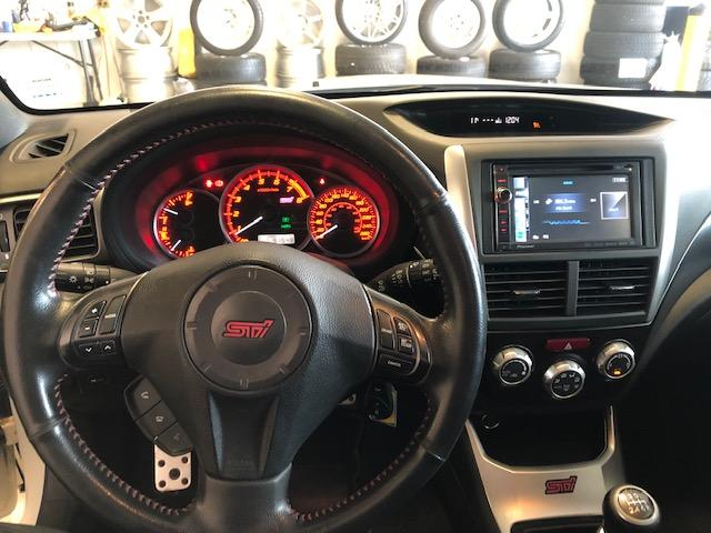 2014 Subaru WRX STI Sport-tech (Stk: 1127) in Halifax - Image 14 of 21