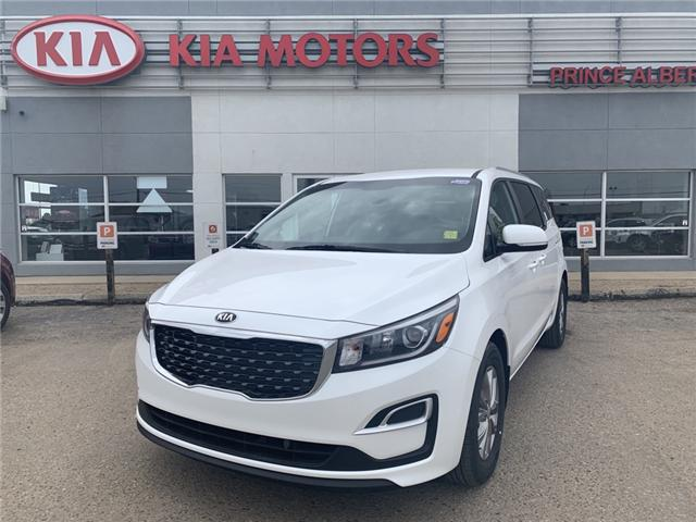 2019 Kia Sedona LX (Stk: B4115) in Prince Albert - Image 1 of 17