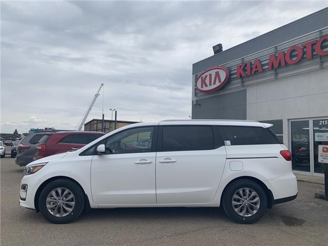 2019 Kia Sedona LX (Stk: B4115) in Prince Albert - Image 2 of 17