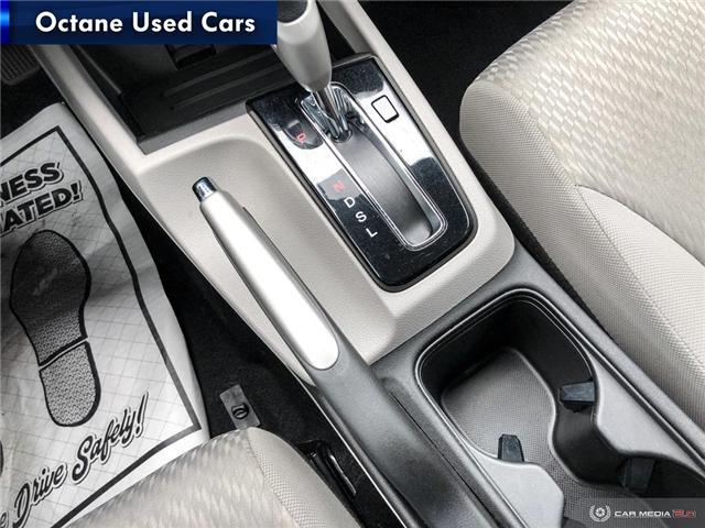 2015 Honda Civic LX (Stk: ) in Scarborough - Image 18 of 25