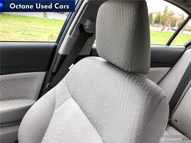 2015 Honda Civic LX (Stk: ) in Scarborough - Image 20 of 25