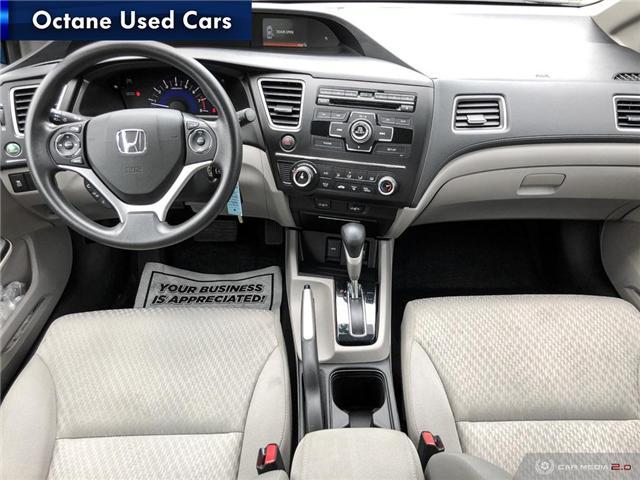 2015 Honda Civic LX (Stk: ) in Scarborough - Image 24 of 25