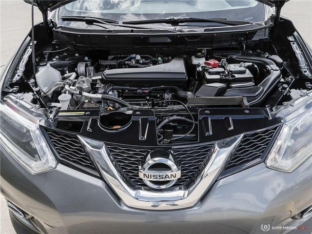 2015 Nissan Rogue SV (Stk: WE272) in Edmonton - Image 8 of 27