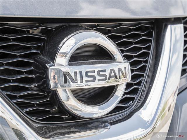 2015 Nissan Rogue SV (Stk: WE272) in Edmonton - Image 9 of 27