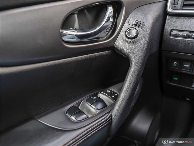2015 Nissan Rogue SV (Stk: WE272) in Edmonton - Image 17 of 27