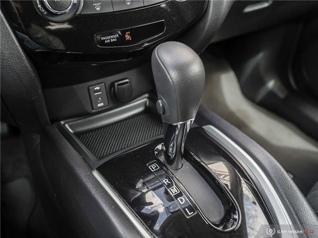 2015 Nissan Rogue SV (Stk: WE272) in Edmonton - Image 19 of 27