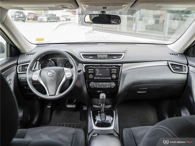 2015 Nissan Rogue SV (Stk: WE272) in Edmonton - Image 25 of 27