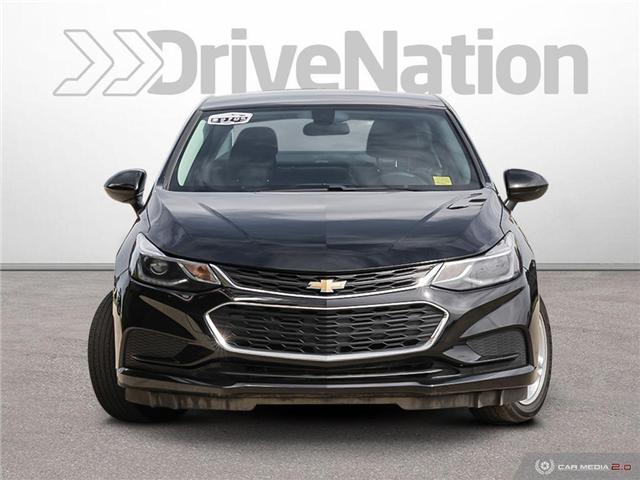2016 Chevrolet Cruze LT Auto (Stk: WE149) in Edmonton - Image 2 of 27