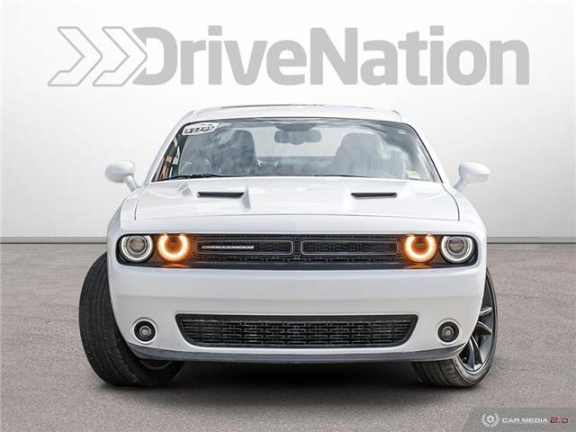 2018 Dodge Challenger SXT (Stk: ) in Saskatoon - Image 2 of 27
