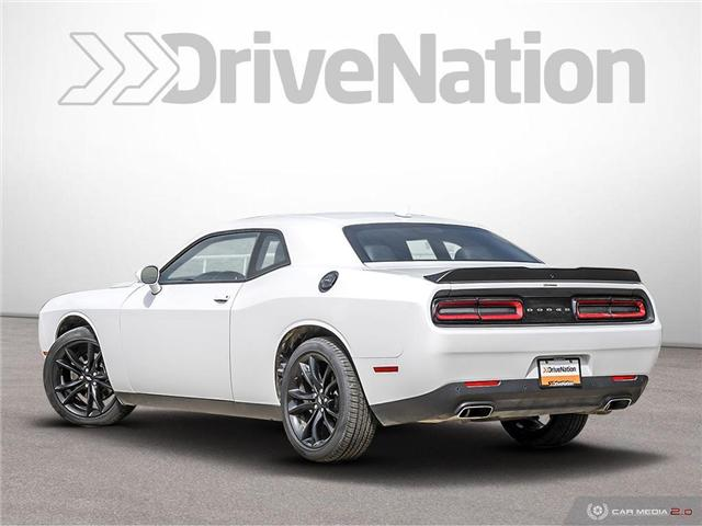 2018 Dodge Challenger SXT (Stk: A2914) in Saskatoon - Image 4 of 27