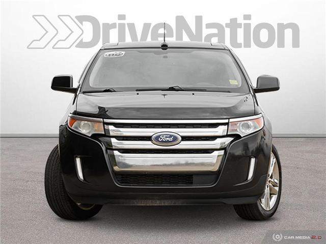 2011 Ford Edge Limited (Stk: WE155A) in Edmonton - Image 2 of 27