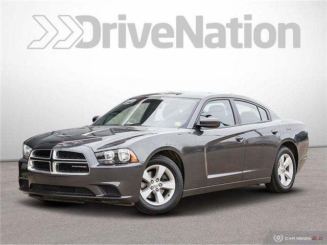 2014 Dodge Charger SE 2C3CDXBG1EH264338 WE115A in Edmonton