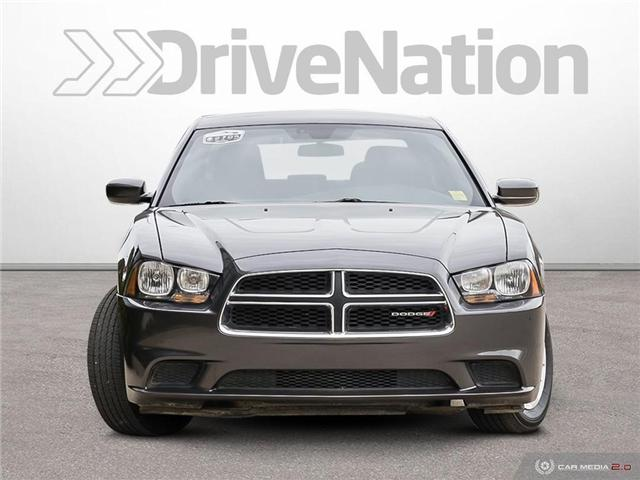2014 Dodge Charger SE (Stk: WE115A) in Edmonton - Image 2 of 27