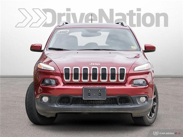 2016 Jeep Cherokee North (Stk: WE271) in Edmonton - Image 2 of 27