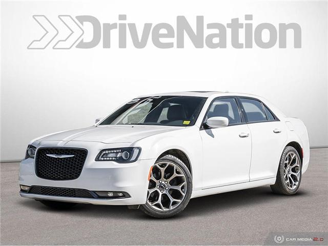 2018 Chrysler 300 S (Stk: WE283) in Edmonton - Image 1 of 27