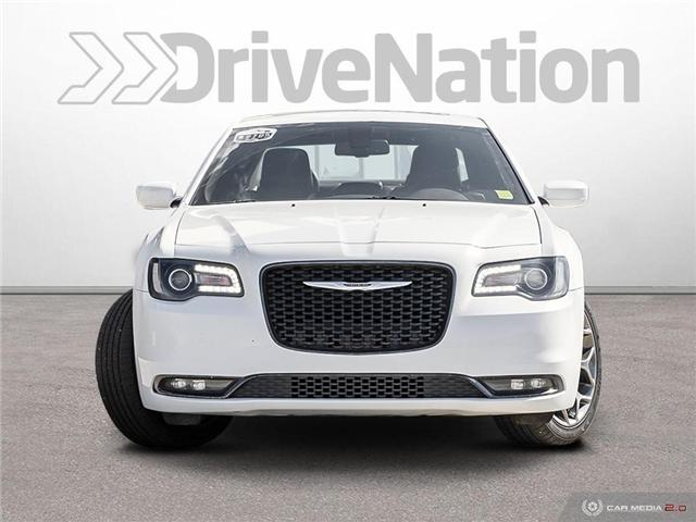 2018 Chrysler 300 S (Stk: WE283) in Edmonton - Image 2 of 27