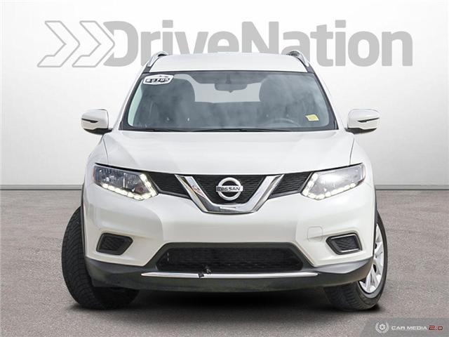 2016 Nissan Rogue S (Stk: WE269) in Edmonton - Image 2 of 27