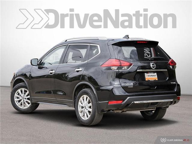 2017 Nissan Rogue SV (Stk: WE231) in Edmonton - Image 4 of 27