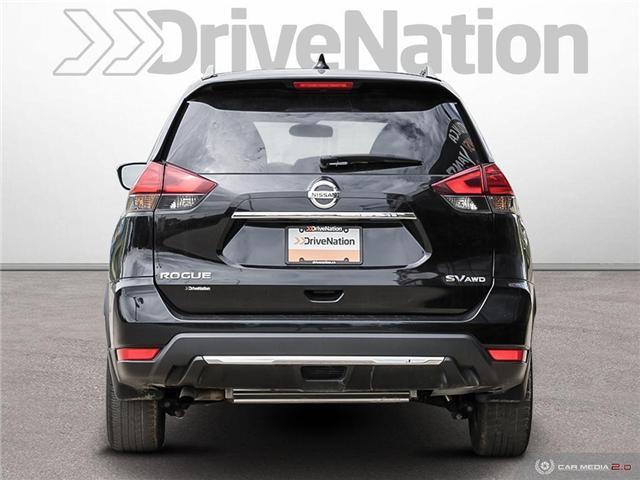 2017 Nissan Rogue SV (Stk: WE231) in Edmonton - Image 5 of 27