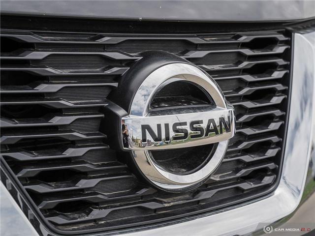2017 Nissan Rogue SV (Stk: WE231) in Edmonton - Image 9 of 27