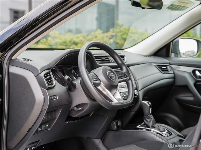 2017 Nissan Rogue SV (Stk: WE231) in Edmonton - Image 13 of 27